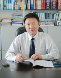 执行院长 冯林