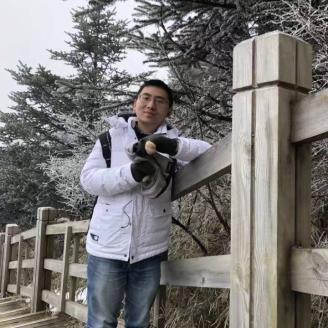 刘中毅-二星辅导员