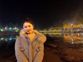 王春-二星辅导员